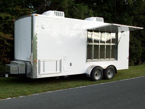 Aluminum Dog Boxes, Live Traps, Handling Equipment