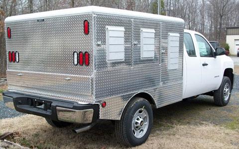 aluminum dog boxes live traps handling equipment. Black Bedroom Furniture Sets. Home Design Ideas
